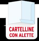 B.CARTELLE CON ALETTE